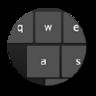 Touch Kiosk Keyboard 插件