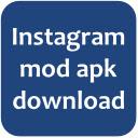 Instagram mod apk download Latest Version 插件