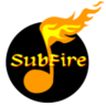 SubFire Mini Player for Subsonic