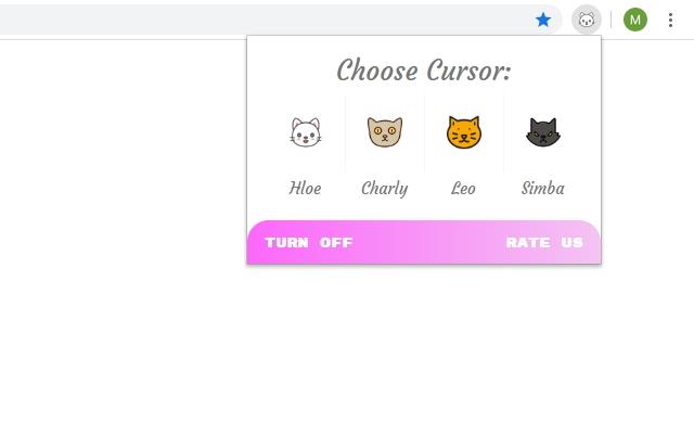 Cats Cursors