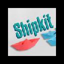 Shipkit Chrome Extension - LOGO