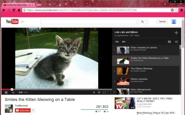 Nextvid Stopper for YouTube™
