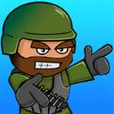 Mini Militia Mod Apk - Unlimited Ammo 插件