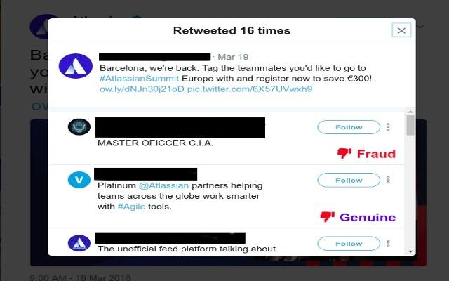 SCoRe++-Spotting Collusive Retweeters