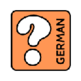 QuizCards: German