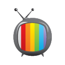 TV for Google Chrome™ - LOGO