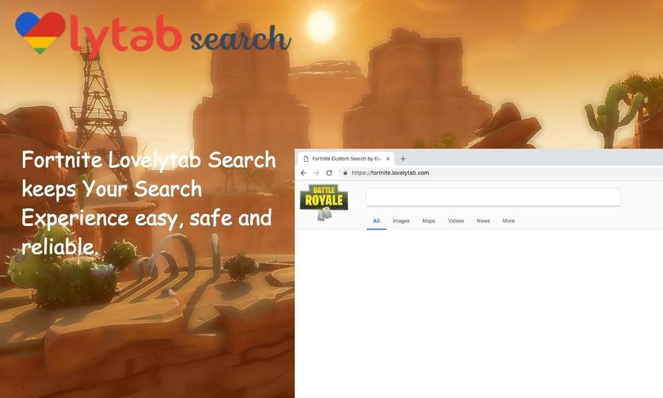 LovelyTab Search
