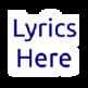 Lyrics Here by Rob W 插件