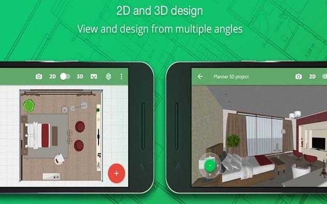 Planner 5D Mod Apk