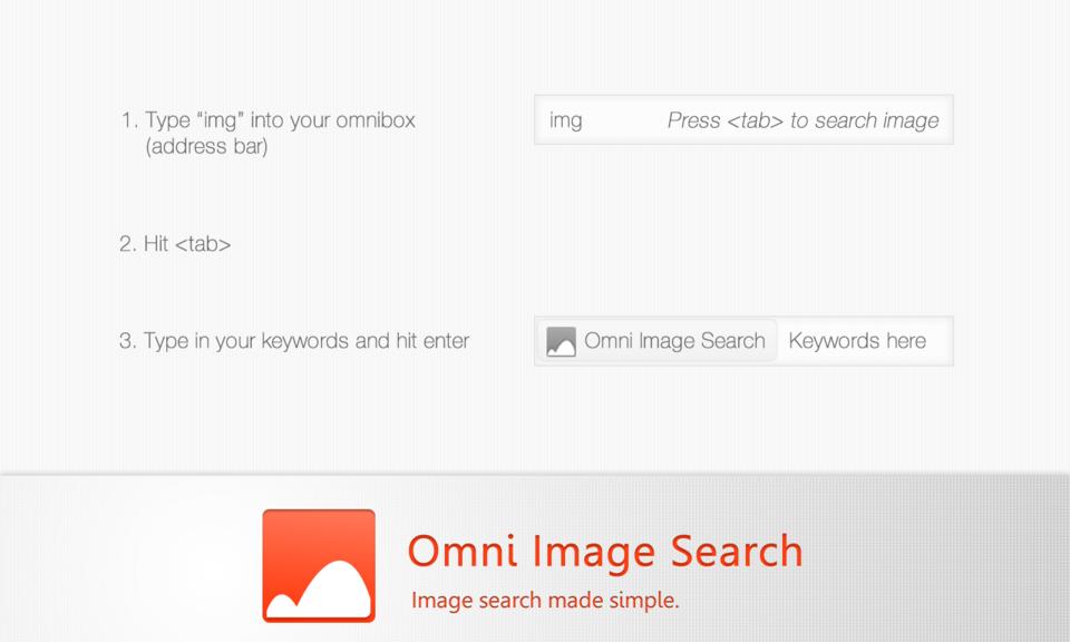 Omni Image Search