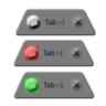 Tabmarkers