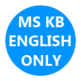 MS KB English Only 插件