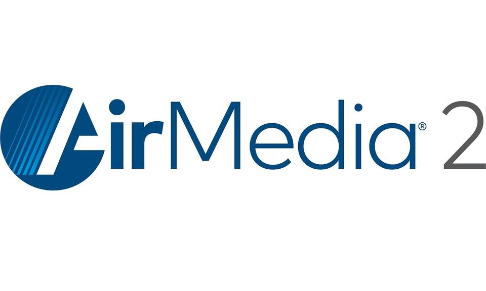 AirMedia 发送者
