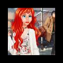 Ariel Missing Eric - LOGO