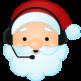 Santa Call 插件