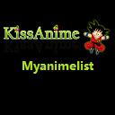 Myanimelist - My Anime List - kissanime.city