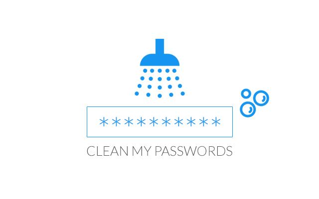 CleanMyPasswords - 清除所有密码插件