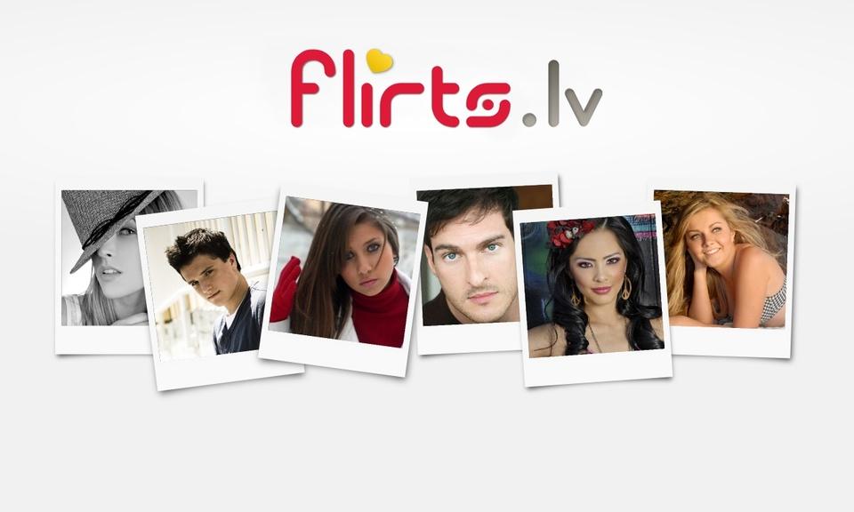 Flirts.lv