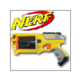 Nerf substitutions 插件
