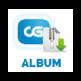 Coppermine album downloader 插件