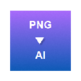 PNG to AI Converter 插件