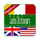 English <> Latin Dictionary