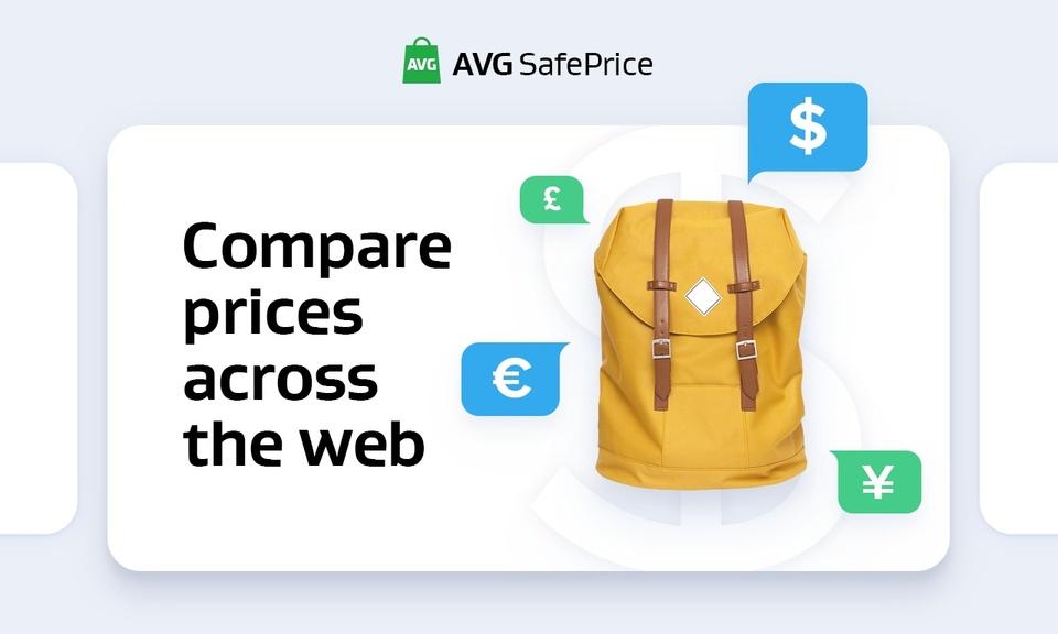 Avast SafePrice  比较、交易、优惠券