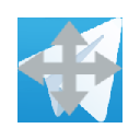 Maximize Telegram Web 插件