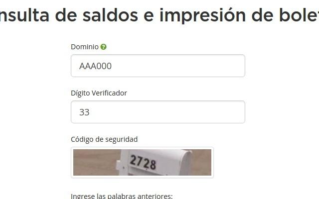 Agip Digito Verificador - Agip数字检查器