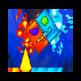 Geometry Dash Fire/Water-Game