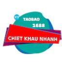 Chietkhaunhanh.com - Chiết khấu Taobao Tmall