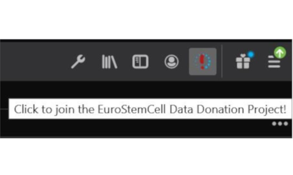 EuroStemCell Data Collection