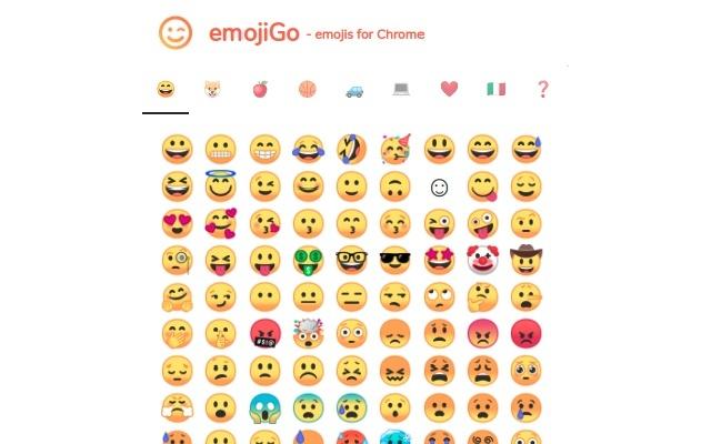 emojiGo