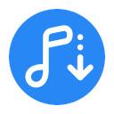 VK Music - audio saver 插件