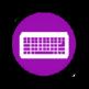 Touch Keyboard 插件