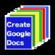 Create Google Docs 插件