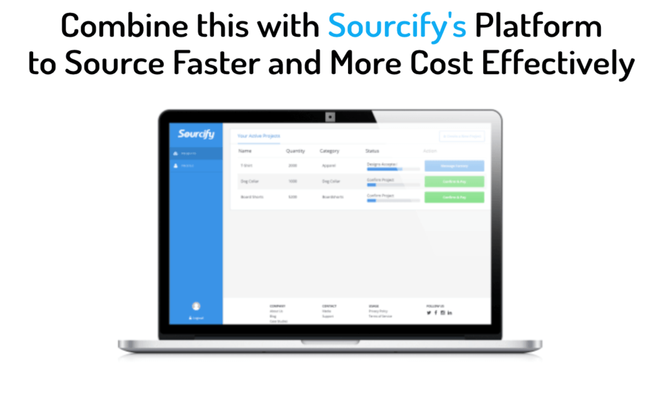 Sourcify - Factory Confirm Tool for Alibaba