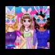 Funny Easter Girls 插件