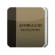 Afrikaans Dictionary 插件