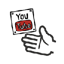 YouTube15 Chrome Helper - LOGO
