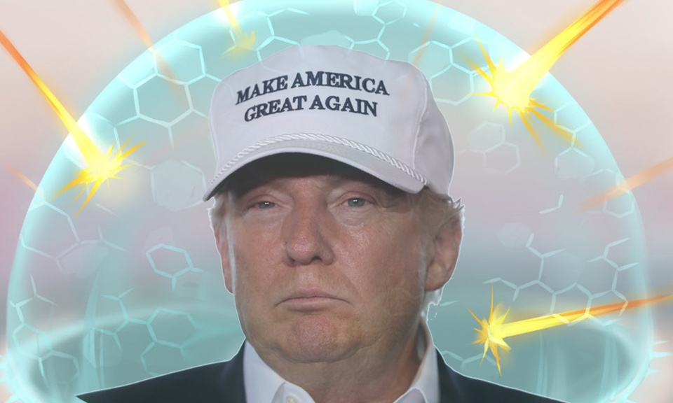 Join Trump Psy Defense Alliance