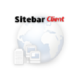 SiteBar Addon 插件
