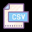CSV Cleaner Chrome Plugin 插件