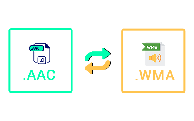 AAC to WMA Converter