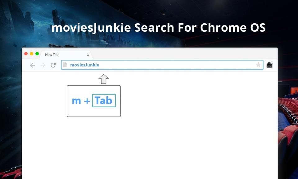 moviesJunkie Search