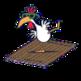 Chicken on a Raft 插件
