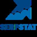 Open in Serpstat Domain analytics 插件