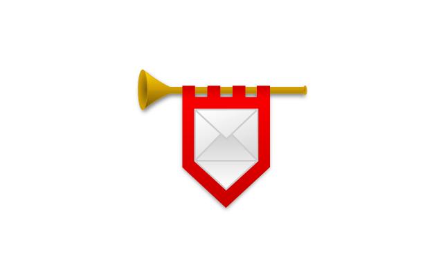Inbox Zero Fanfare