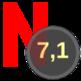 Film scores for Netflix 插件
