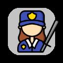 TabCop - Tab Manager - LOGO